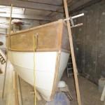 Cornish Sandpiper Bow